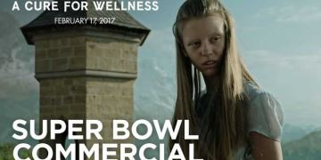 20th Century Fox - A Cure for Wellness