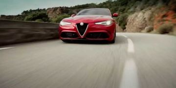 Alfa Romeo - Dear Predictable