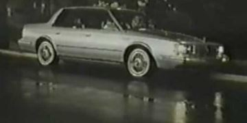 Oldsmobile - The Thrill Was Gone