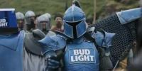 Bud Light - The Bud Knight